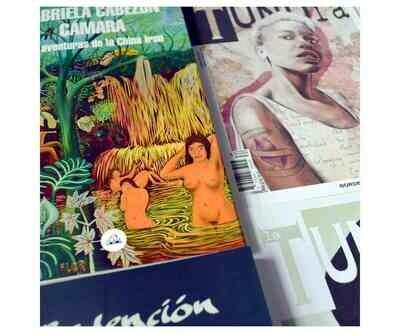 The Adventurers Bundle Books