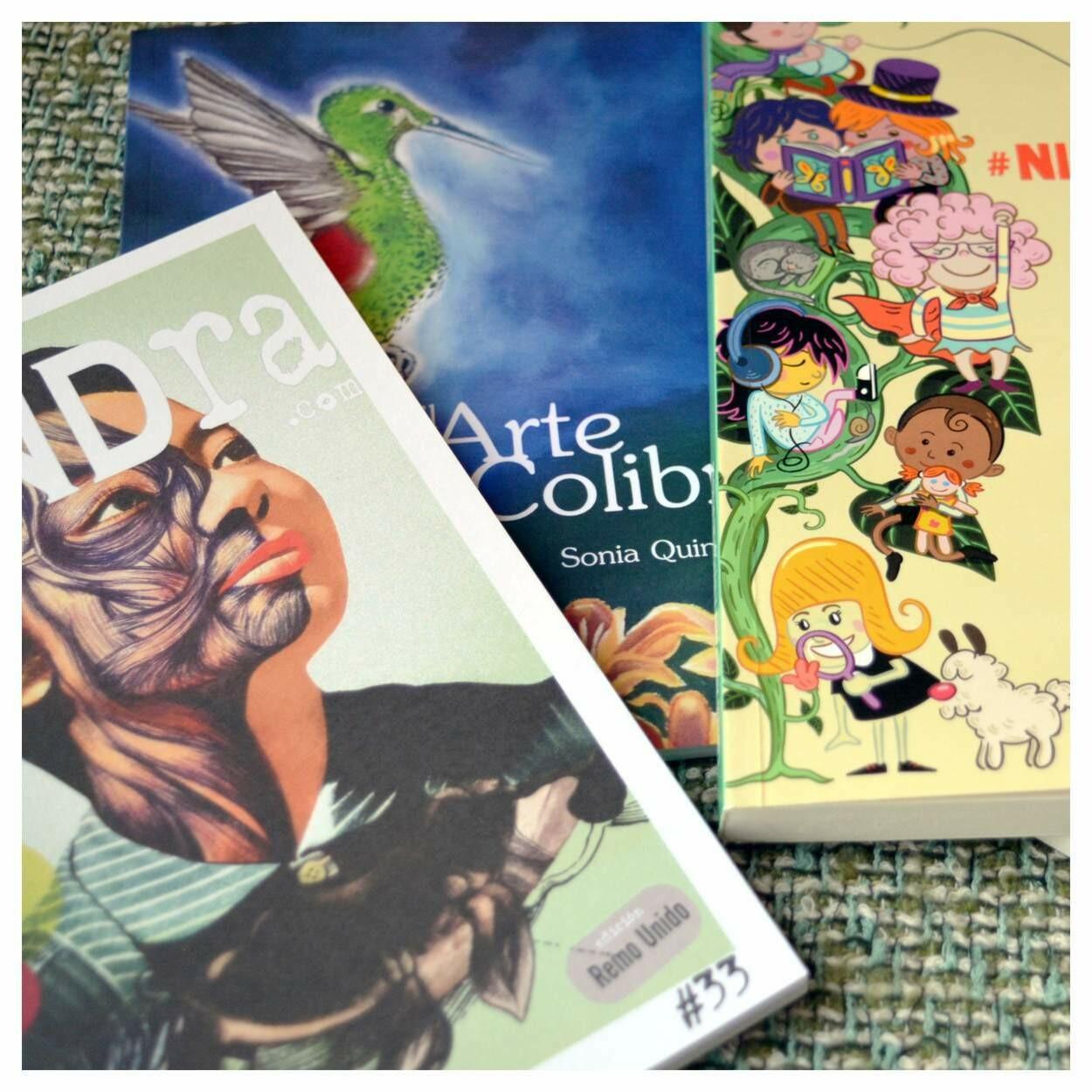 The Green Bundle Books