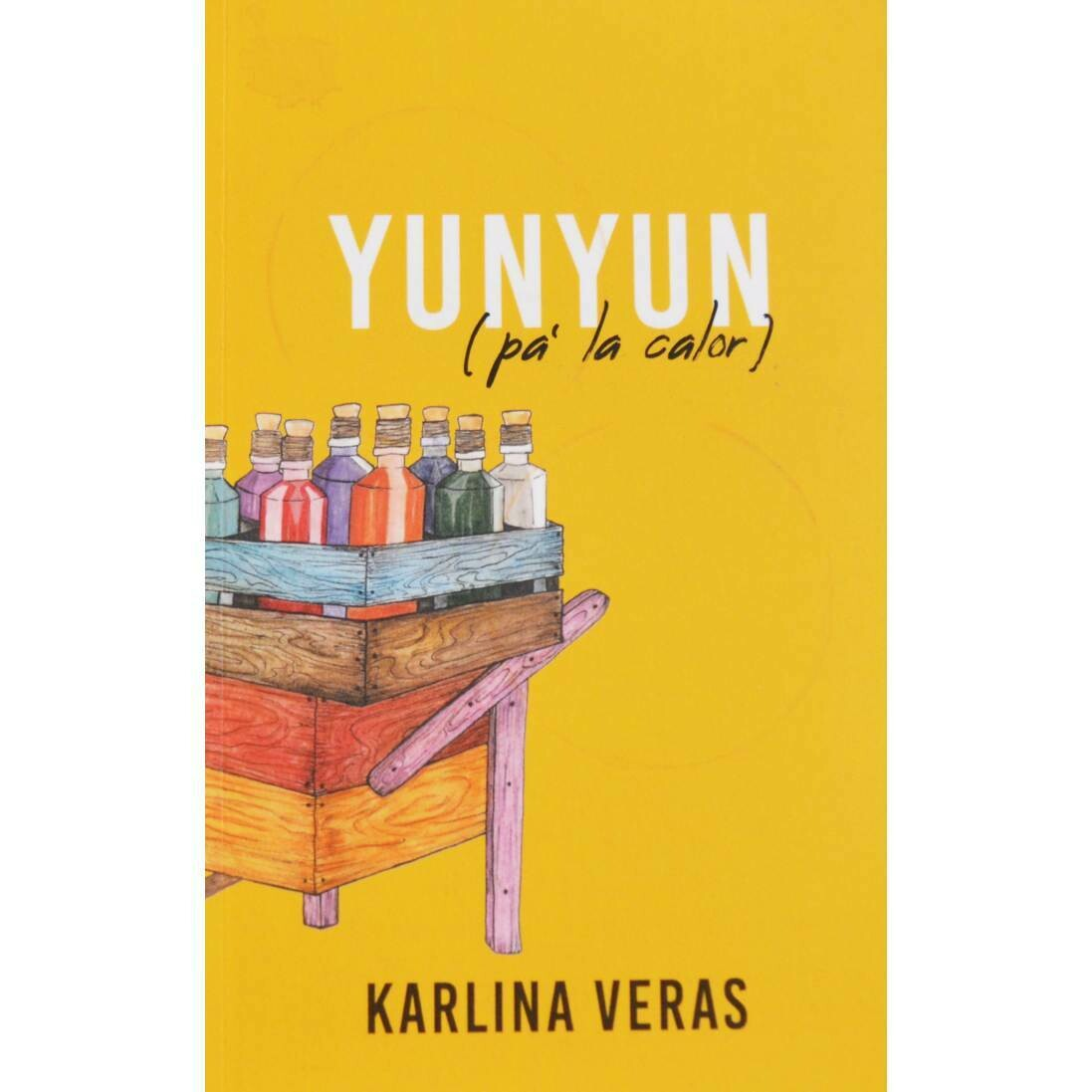 Yun Yun (pa' la calor) by Karlina Veras
