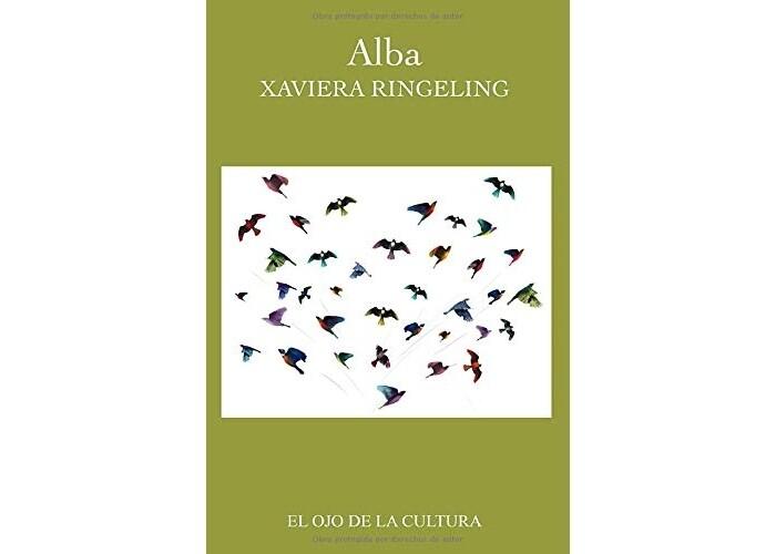 Alba - Poetry by Xaviera Ringeling