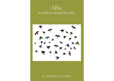 Alba - Poetry by Xaviera Ringeling