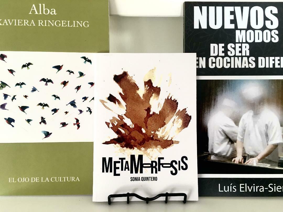 Indie Poetry Bundle in Spanish