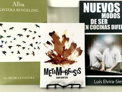 Indie Poetry Bundle in Spanish