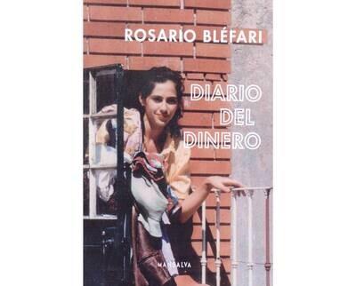 Diario del Dinero by Rosario Blefari
