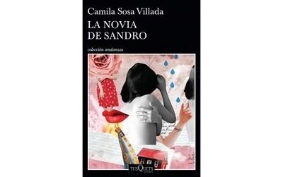 La novia de Sandro by Camila Sosa Villada