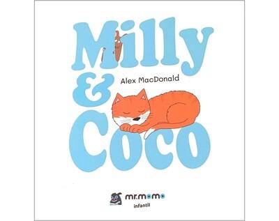 Milly & Coco by Alex MacDonald - Bilingual Spanish English