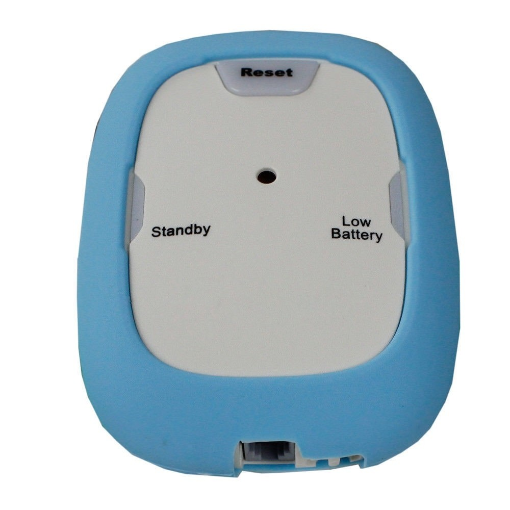 Bedwetting Alarm Monitor