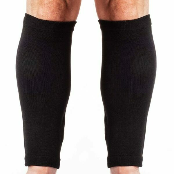 Full Fit Leg Sleeves. The straight leg design gives a wider fit