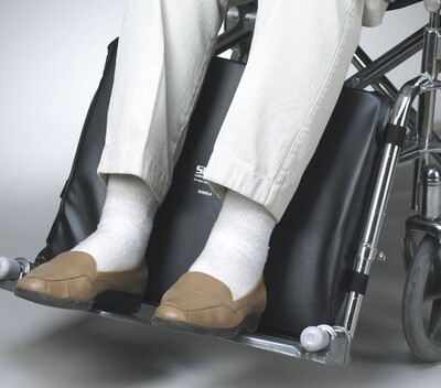 Wheelchair Leg Pad