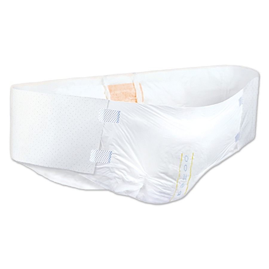 Bariatric Disposable Briefs (Carton of 32)