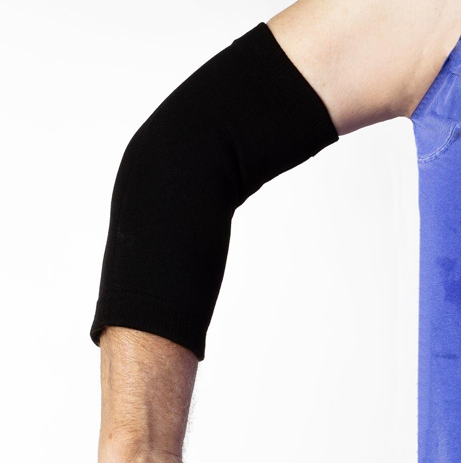 Elbow Sleeves – Medium Weight – Tapered