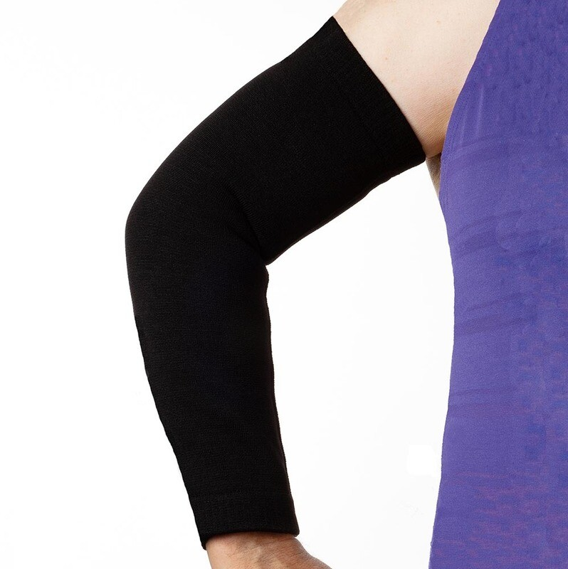 Full Fit Arm Sleeves - Medium Weight - Tapered