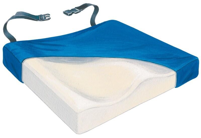 Thin Line Conform  Cushion