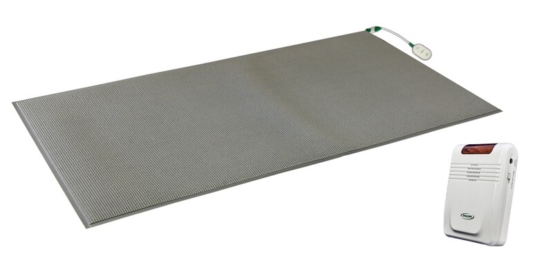 Cordless Floor Mat and Monitor Kit  FLOORKIT 6