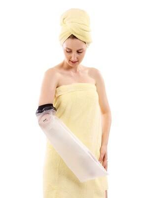 Limbo Adult Waterproof Below Elbow  Cast Protector