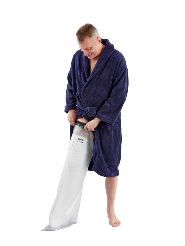Waterproof Cast Protector Adult  Full Leg Injury