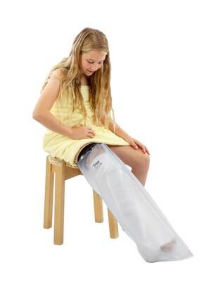 LimbO Child Waterproof  Leg Protector