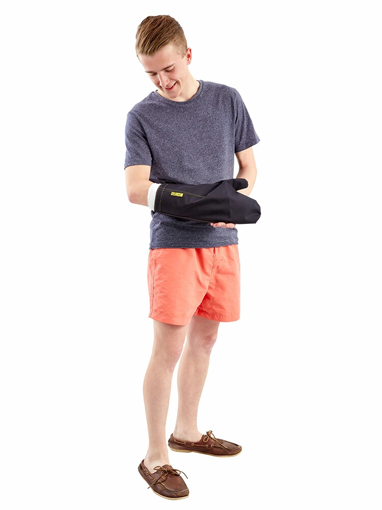 LimbO Outcast Mitten Adult Arm Protector