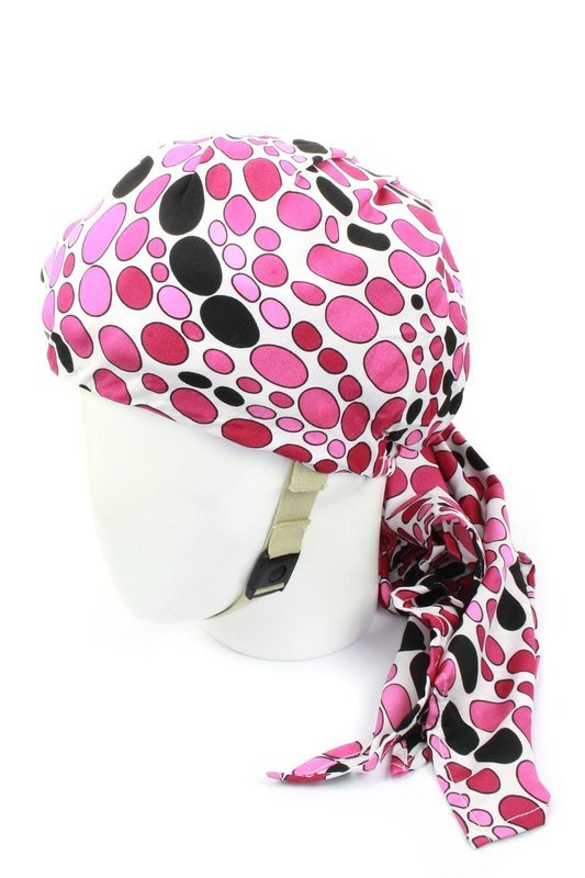 Head Scarf to fit HeadSaver