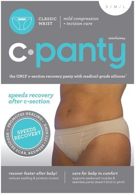 C- Section Recovery Panty Classic Waist