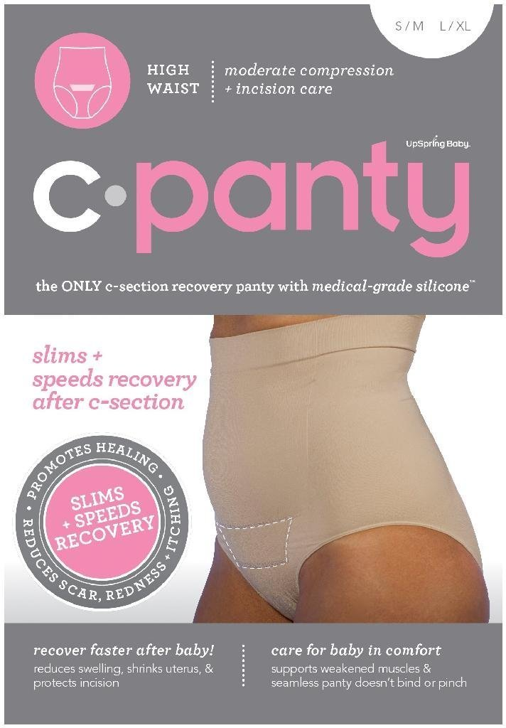 C- Section Recovery Slimming Panty