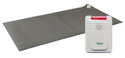 Cordless Floor Mat and Monitor Kit FLOORKIT 5