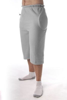 HipSaver Interim High Compliance With Tailbone Protector