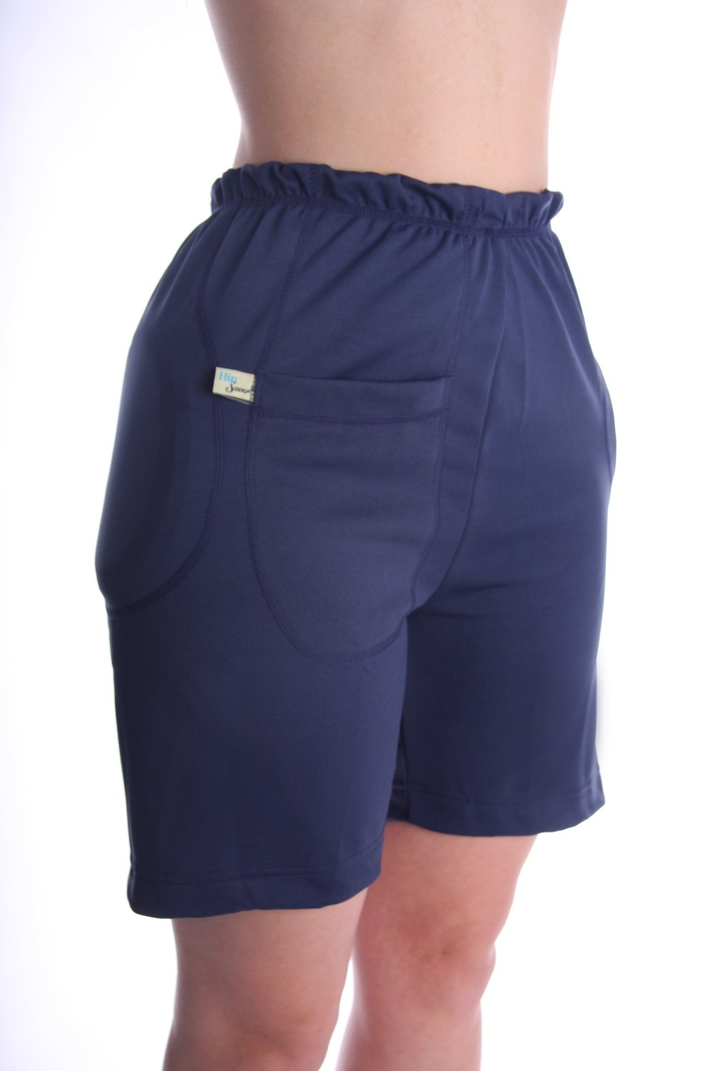 HipSaver Shorts for Hip Fracture Protection with Tailbone Protector