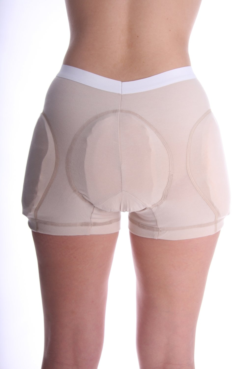 HipSaver SlimFit High Compliance With Tailbone Protector