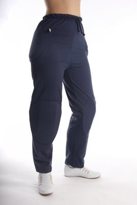 HipSaver TrackPant High Compliance With Knee And Tailbone Protectors