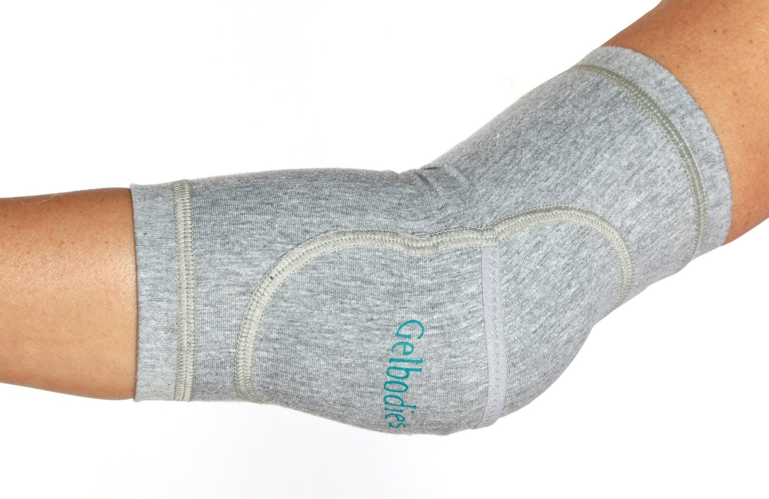 GelBodies Heel & Elbow Protection