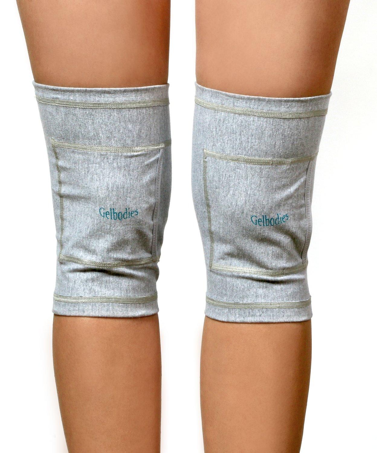 GelBodies Knee Protection