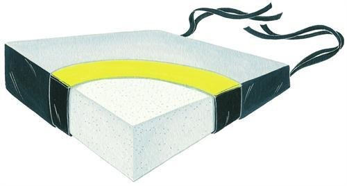 Foam Wedge Wheelchair Cushion