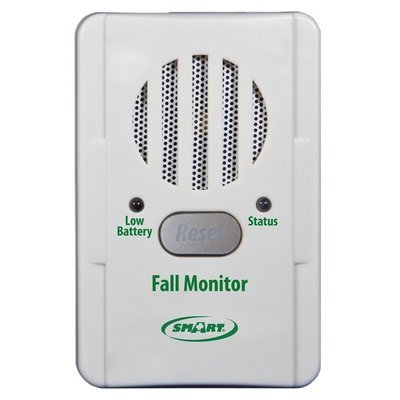 Bed/Chair Exit Alarm Monitor