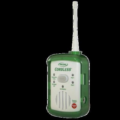 Fallguard CordLess Monitor Fall Alarm