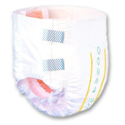 Disposable Incontinence Briefs (Night) (Carton)