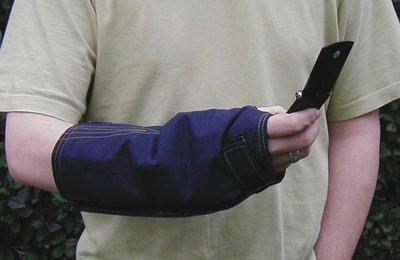 LimbO Outcast Wrist Adult Arm Protector