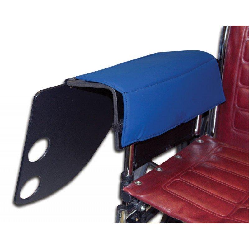 Wheelchair Flip Tray