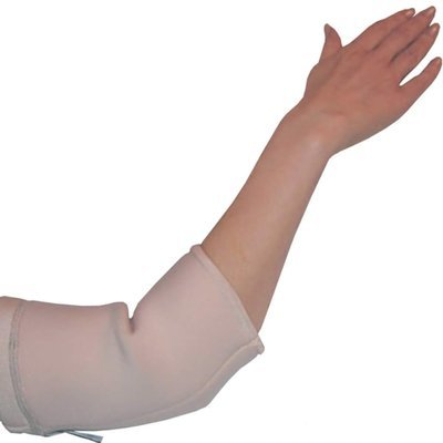 DermaSaver Elbow Skin Protection Tube