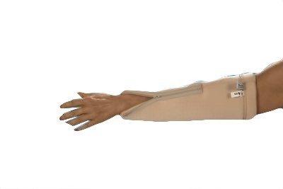 DermaSaver Arm Zip Tube