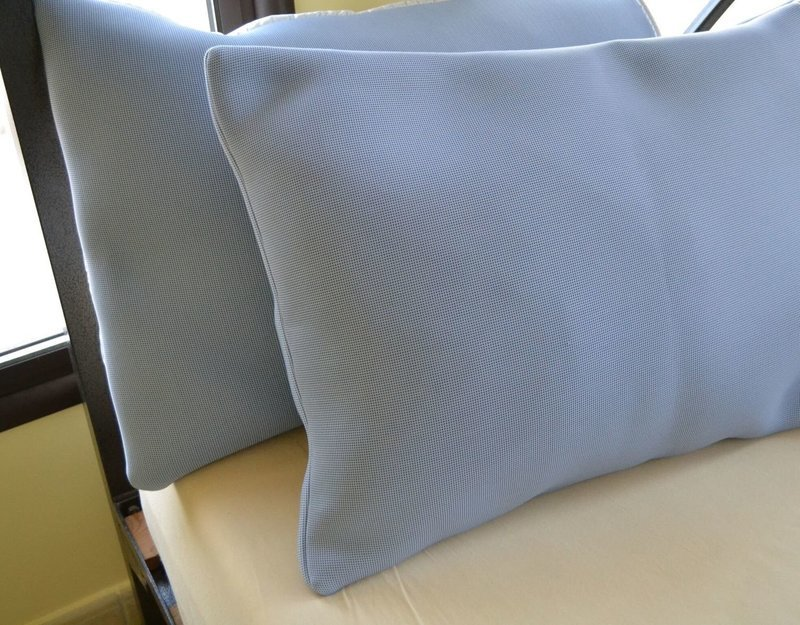 Treat - Eezi  Pressure Ulcer Prevention Pillow Case