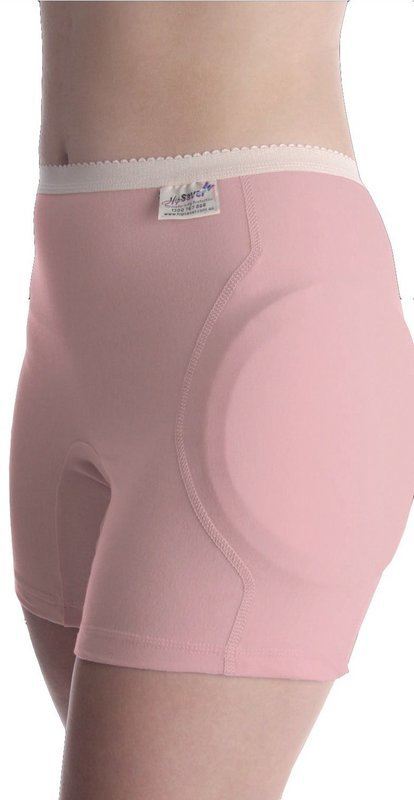 Pretty In Pink HipSaver 5 Pack