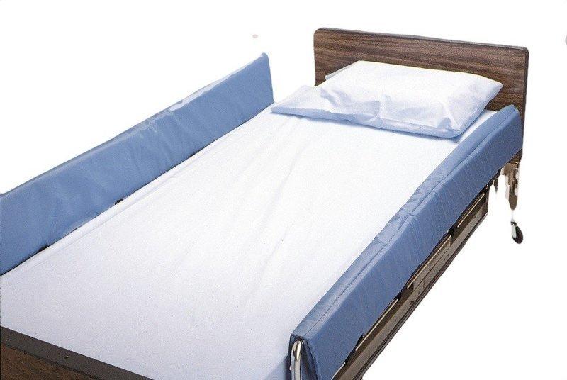 Vinyl Bed Rail Pads Cushion Top