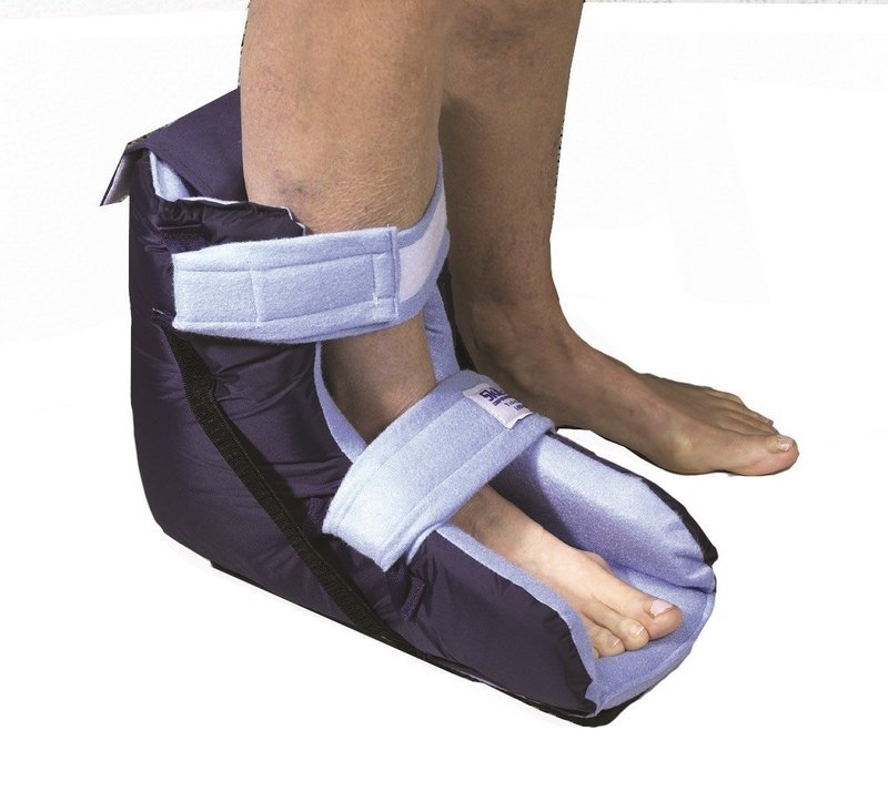 Heel Float Walker Boot