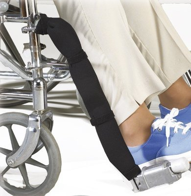 Wheelchair Leg Protectors