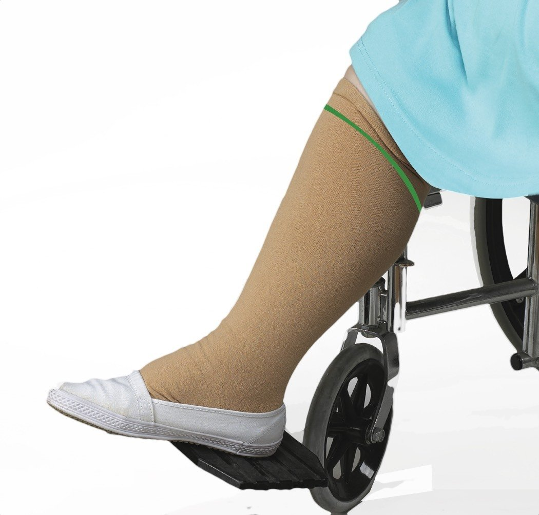Protective Sleeves for Fragile Legs