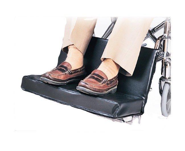 Footrest Extender For Wheelchair