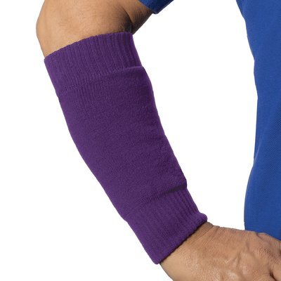 Forearm Sleeves -Heavy (Regular) Weight. UPF 50+ Sun Protection Fragile skin protection. (Pair)
