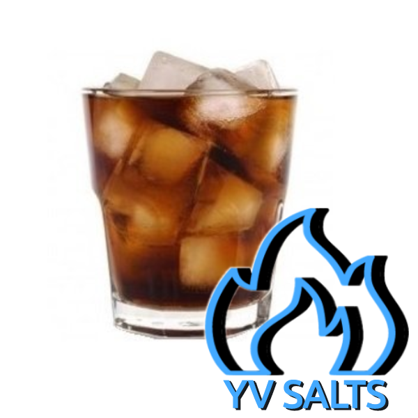 YV SALTS - Beverage Flavors