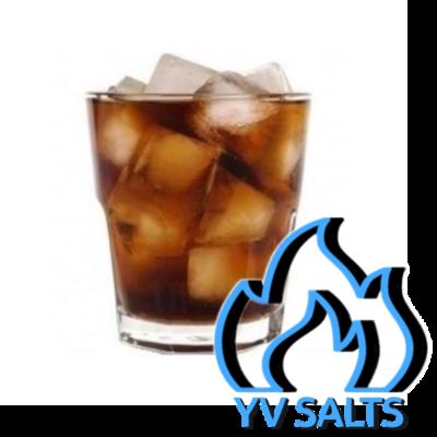 YV SALTS - Beverage Flavors